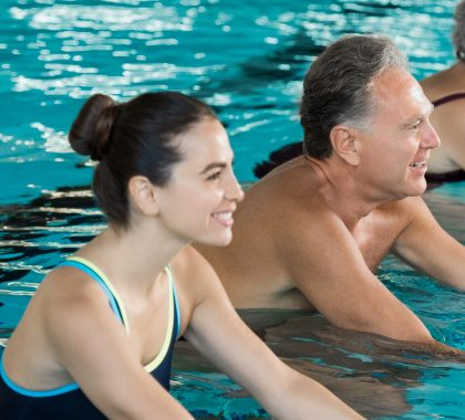 S'inscrire aux activités du centre aquatique : mode d'emploi !