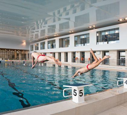 Espace Sports et loisirs